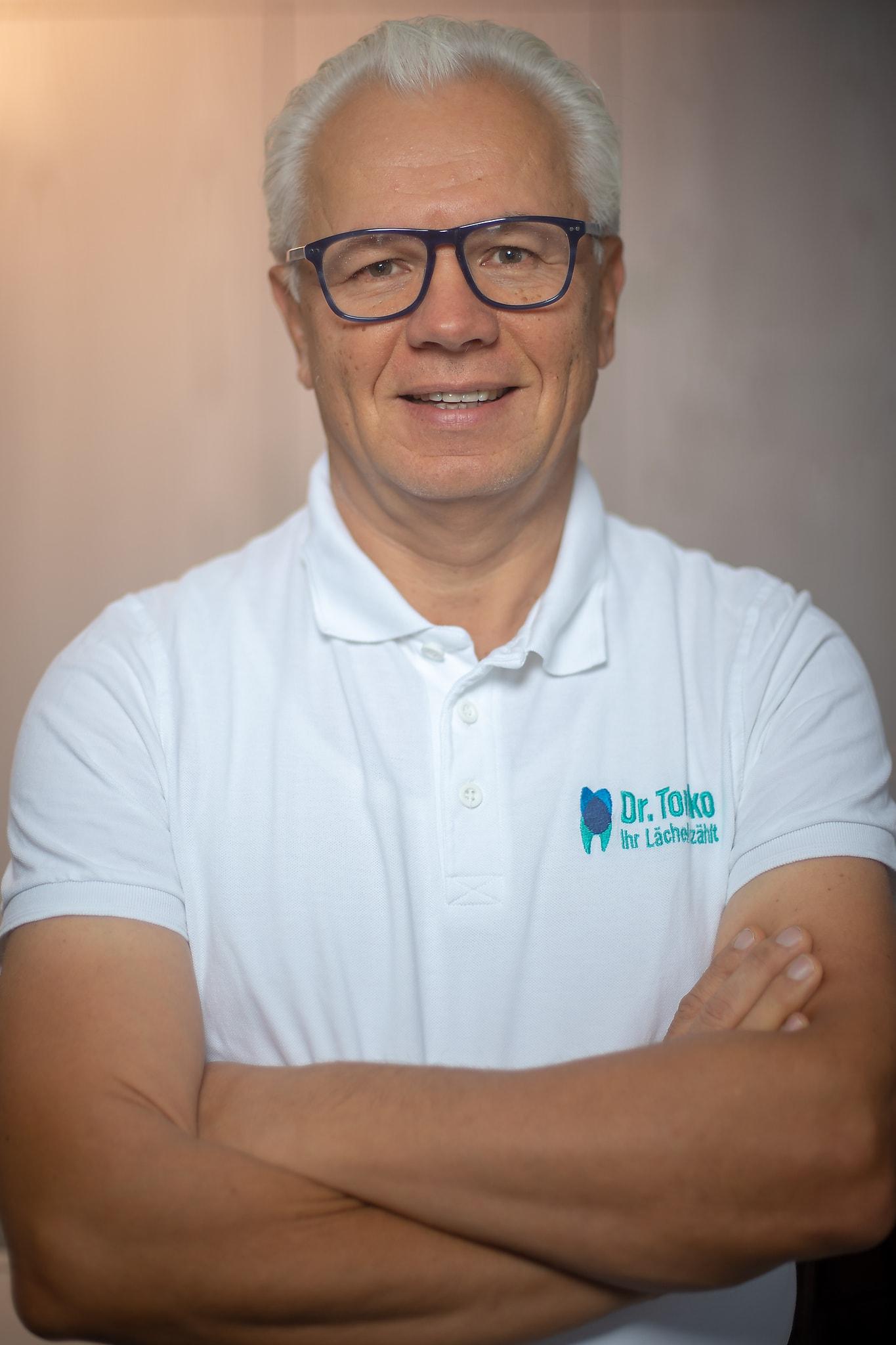 Dr.Tomko Zahnarzt in Aachen