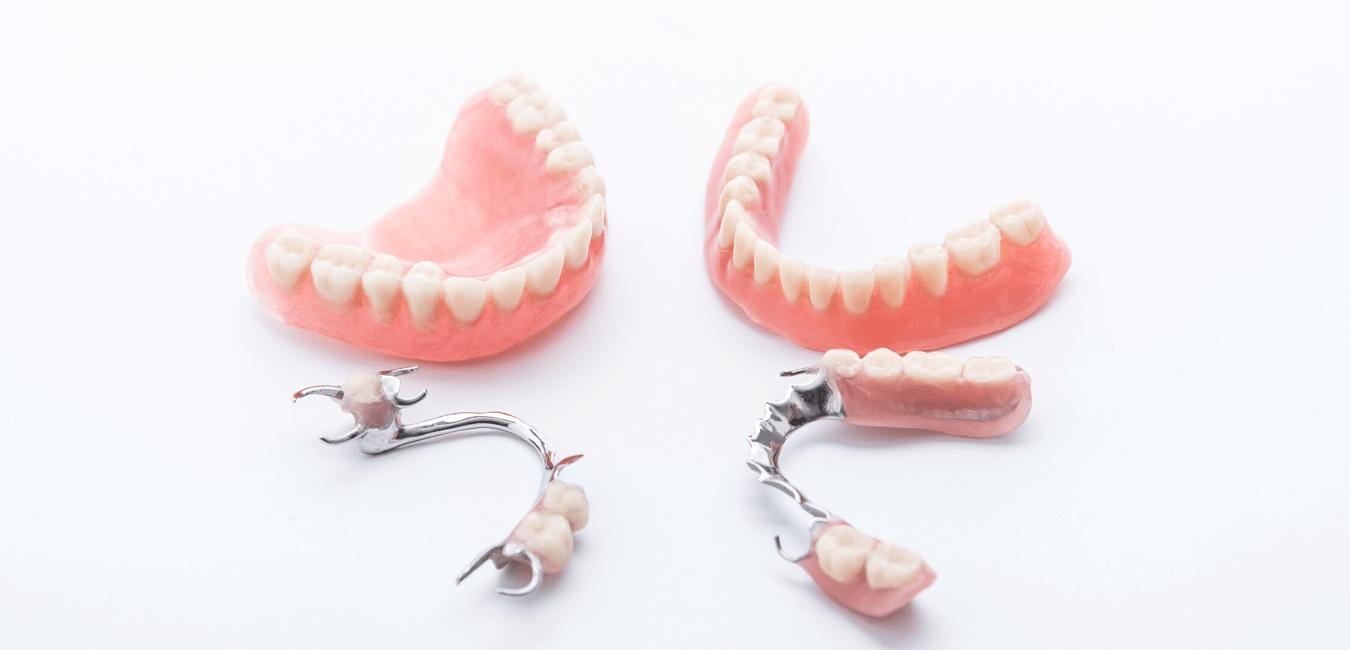 Zahnprothese in Aachen