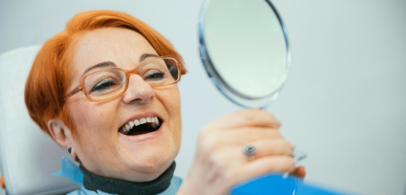 Zahnprothesen-Behandlung in Aachen
